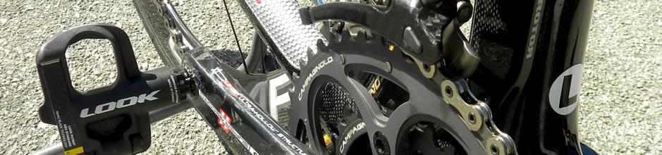 Predstavljamo Servis in prodajo koles Štangelj