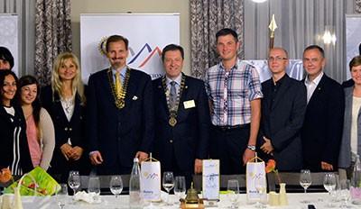 Predstavljamo Rotary klub Dolenjske Toplice